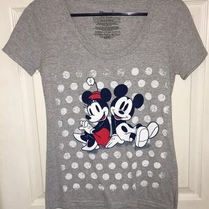 Women's small Disney shirt